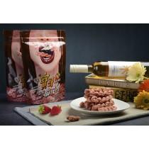 草莓風味/180公克(新包裝出貨 保存期限6個月)