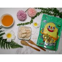 小琉球獨家首創~低溫烘焙米麻花-招牌(微甜)(全素)