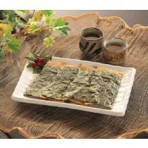 海苔虱目魚脆片 30公克/包